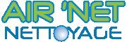 Logo AirNet Nettoyage Sallanches