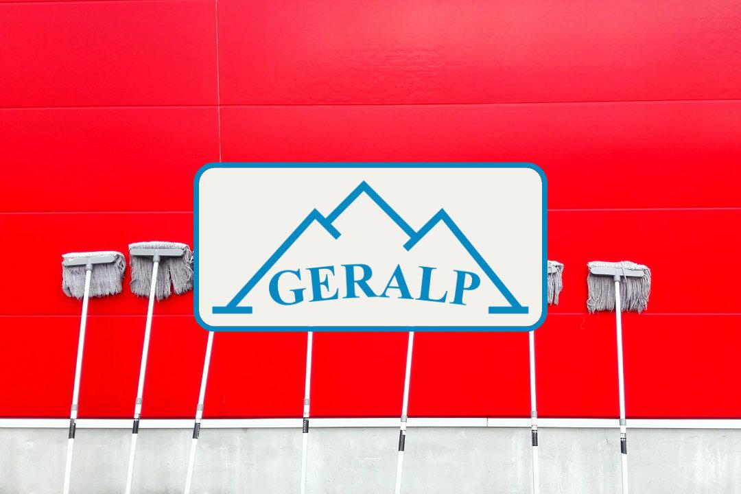 Client Air'Net Geralp Chamonix