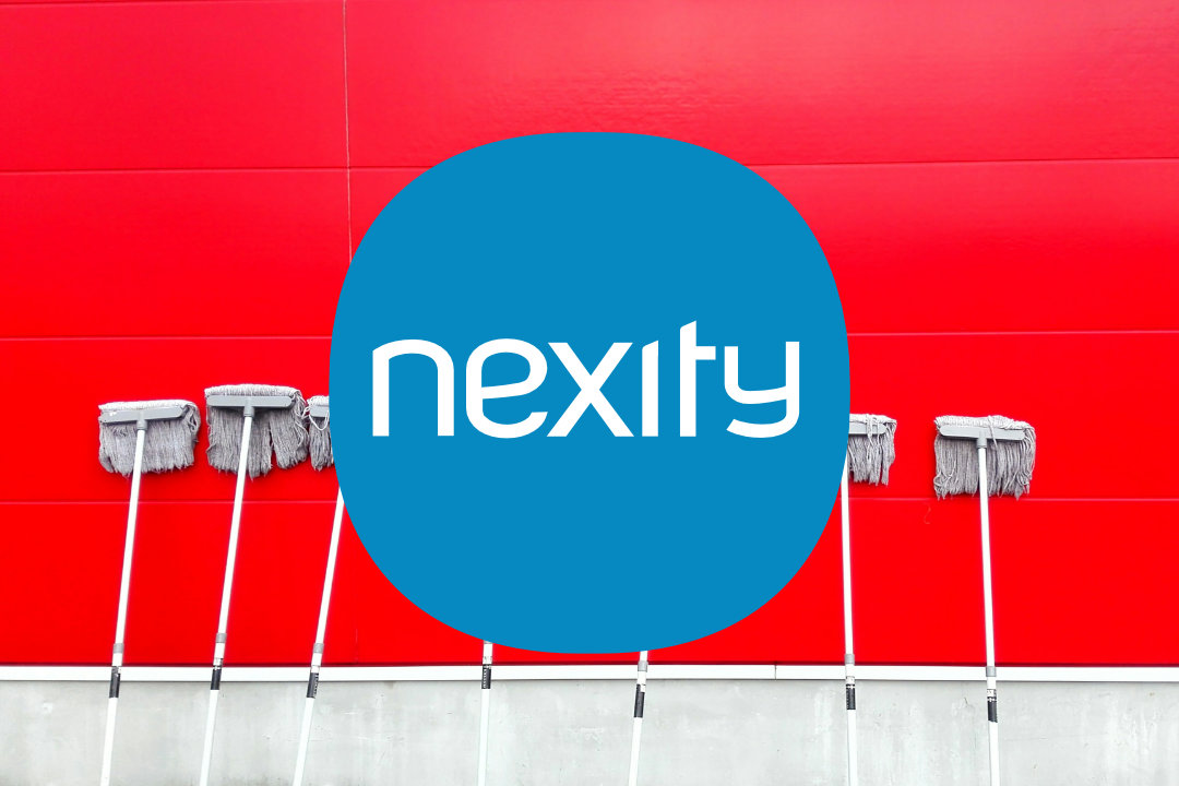 Client Air'Net Nexity Chamonix