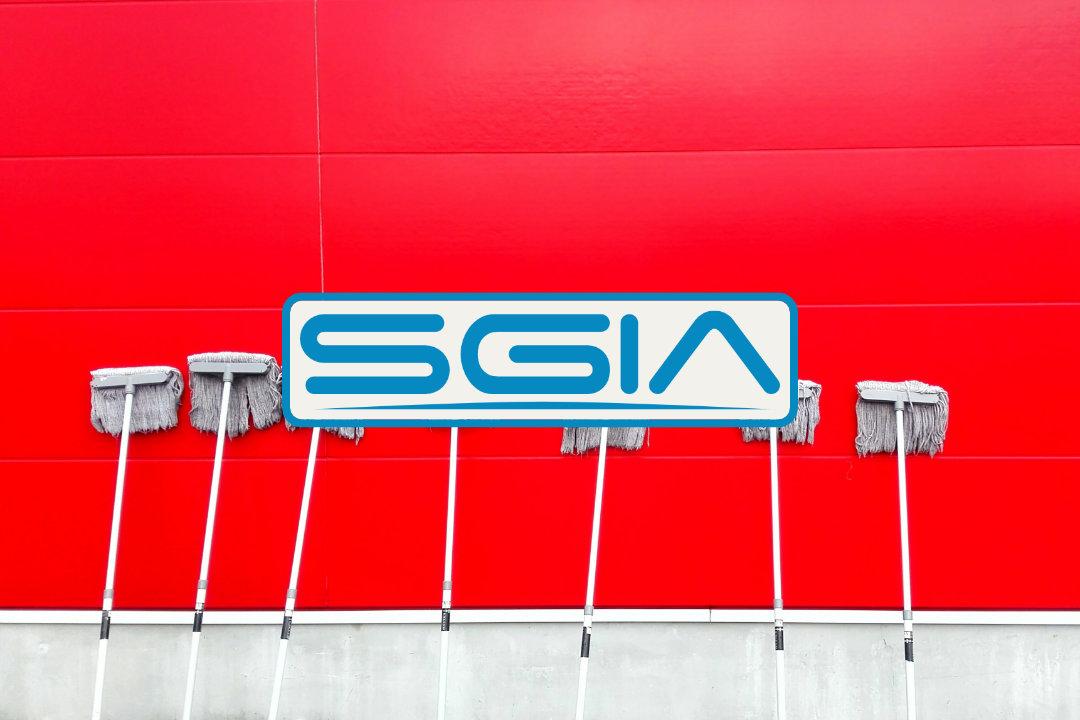 Client Air'Net SGIA Megeve