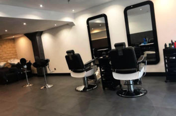 Barbier et salon de coiffure Hef'f