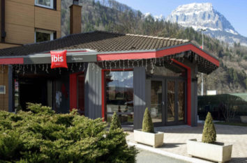 Ibis Sallanches Porte du Mont Blanc